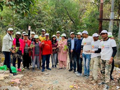 Environment friendly initiatives