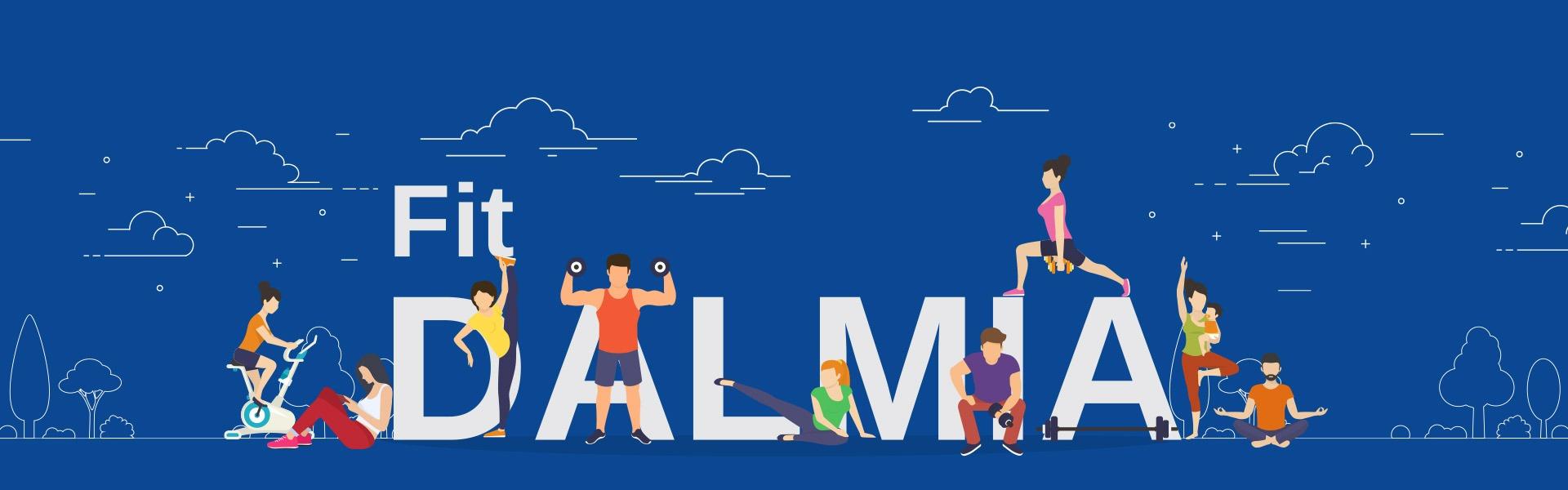 FIT Dalmia wellnesss