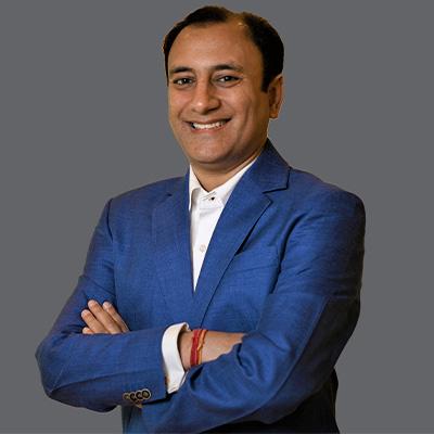 Mr. Puneet Dalmia