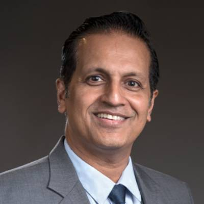 Ajit Menon