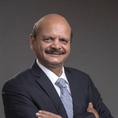 Bharat Bhushan Mehta