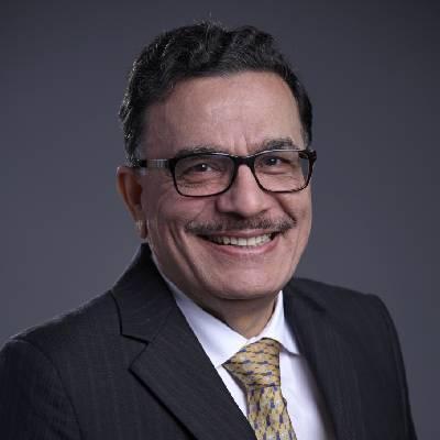 Mr. Harish C Sehgal