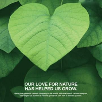 dalmia for nature