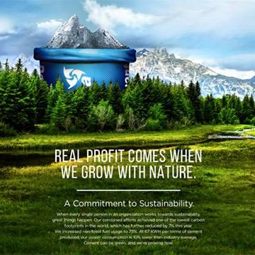 sustainability initiative dalmia