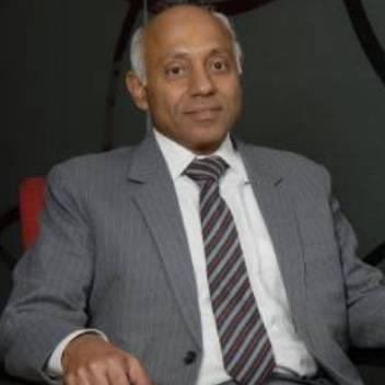 Mr. Jai Hari Dalmia