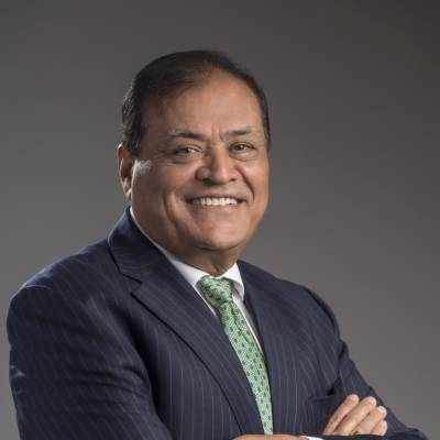 Mr. Mahendra Singhi