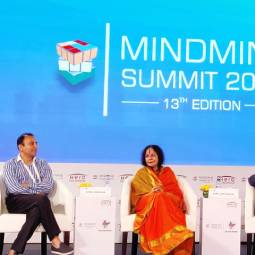 The Mindmine Summit 2019