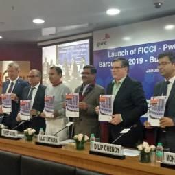FICCI- PwC India Manufacturing Barometer 2019
