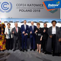Global Climate Action in COP-24 Katowice, Poland