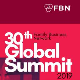 Family Business Network: 30th Anniversary Global Summit