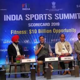 CII India Sports Summit