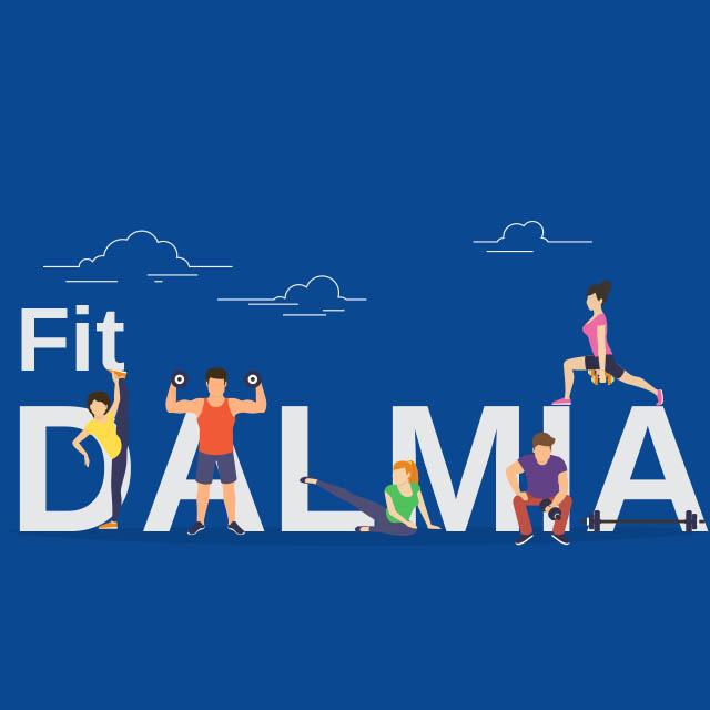 fit dalmia for india