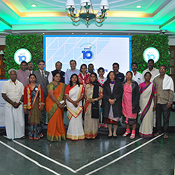 Dalmia Bharat Foundation completes 10 years of operations in India