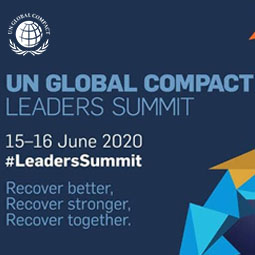 20th United Nations Global Compact Leader's Summit