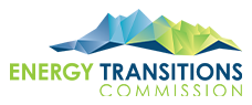 energy transitions commissions