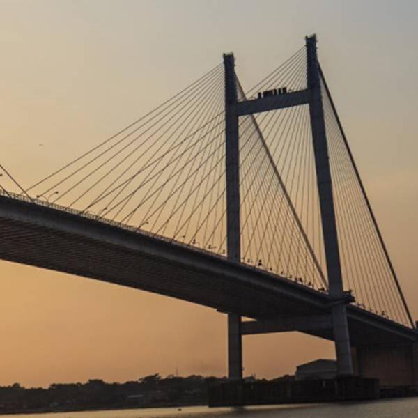 bridges by dalmia