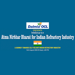 Atma Nirbhar Bharat for Indian Refractory Industry
