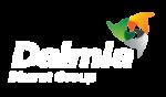 dalmia bharat limited logo dark