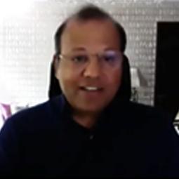 Mr Gautam Dalmia at India CSR Summit 2020